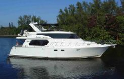 2003 Symbol Pilothouse stabilized