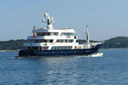 2008 Royal Denship 153 Expedition