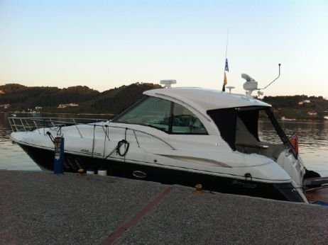 2011 Cruisers Yachts 430 Sports Coupe