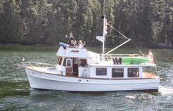 1976 Pacific Trawler