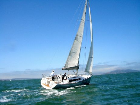 2013 Beneteau Oceanis 37  Limited Edition