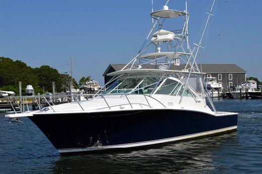 2008 Cabo Yachts 38 Express