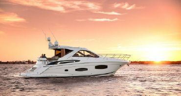 thumbnail photo 0: 2014 Regal 53 Sport Cruiser