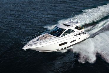 thumbnail photo 2: 2014 Regal 53 Sport Cruiser