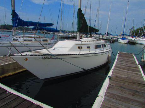 1979 Islander Bahama 30