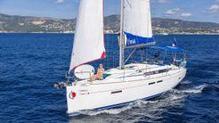 2013 Jeanneau Sun Odyssey 419/Sunsail
