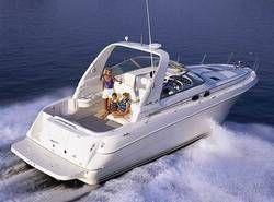 2000 Sea Ray 310 DA