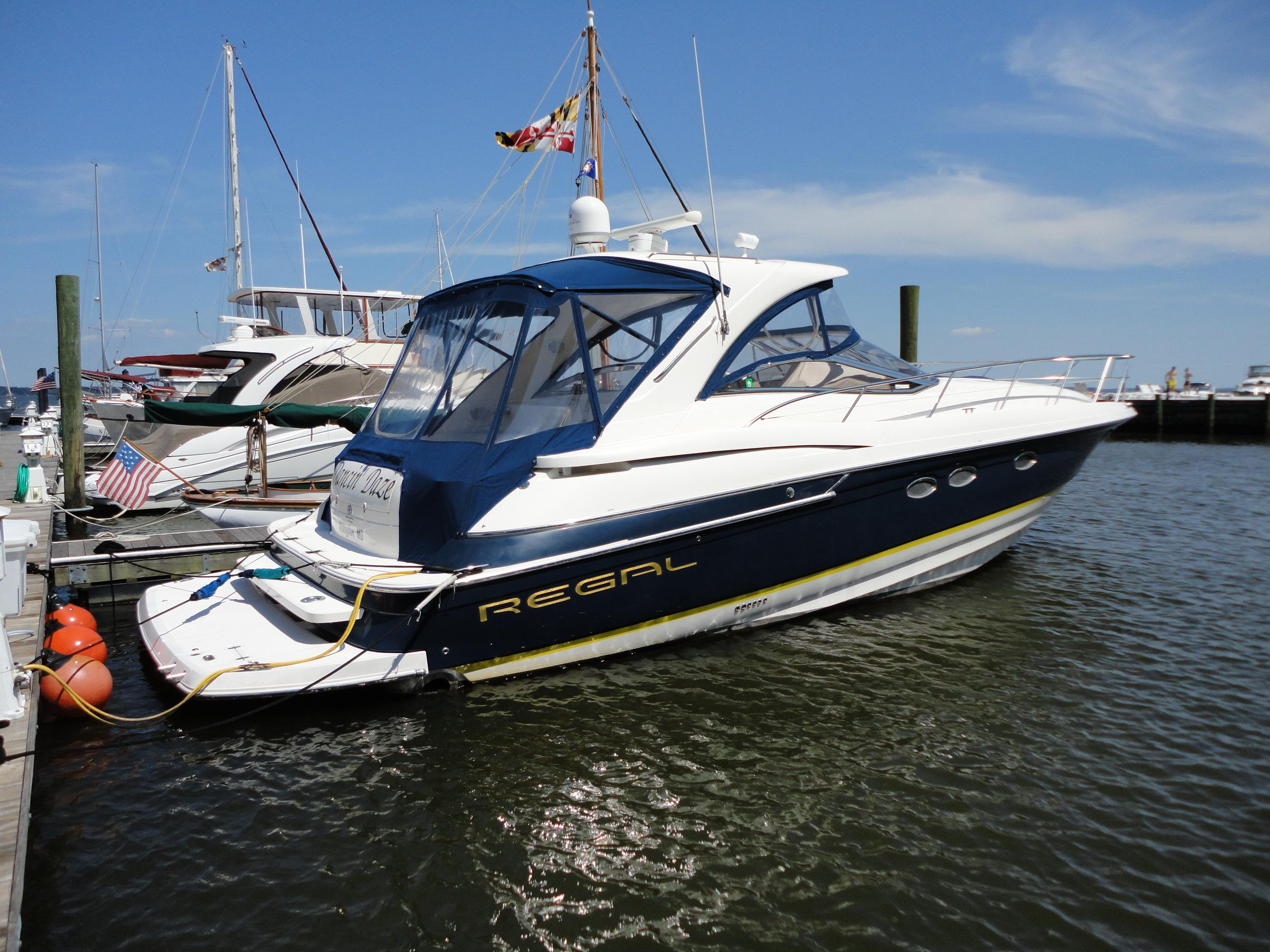 42 Foot Boats For Sale In Md Boat Listings