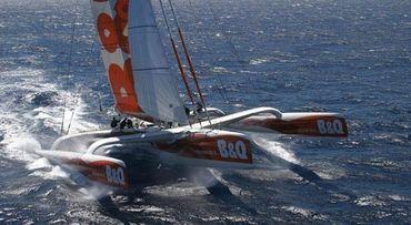 2003 Nigel Irens 75' Offshore Racer
