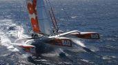 photo of 75' Nigel Irens 75' Offshore Racer