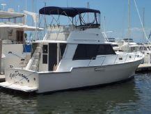 1983 Mainship 34 Trawler III