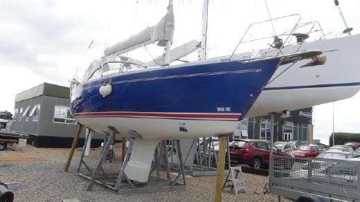 1995 Maxi 340