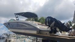 2017 Sea Ray SDX 290 Outboard