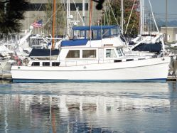 photo of  49' Grand Banks 49 Classic