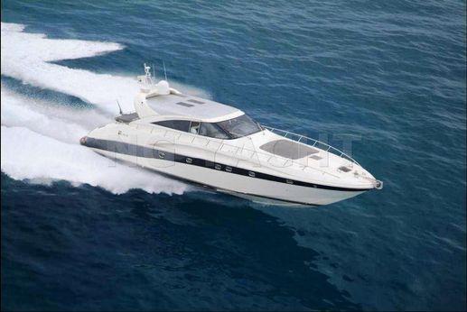 2002 Ab Yachts 68
