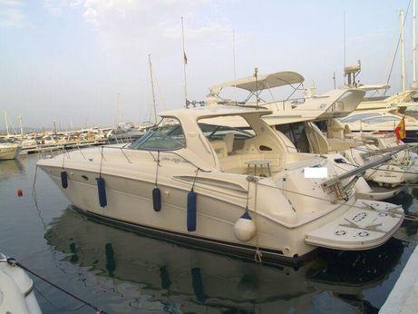 2001 Sea Ray 555