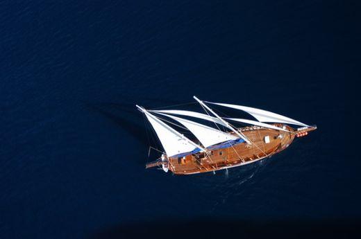 2005 Aegean Yacht Aegean 90 G