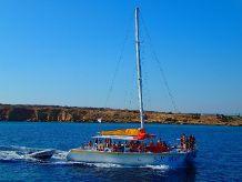 2000 Custom Day Sail