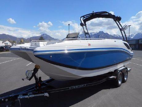 2015 Starcraft 231 SCX Bowrider Deck Boat