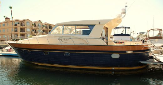 2005 Apreamare 54' Express Cruiser 16m