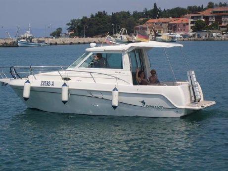 2004 Faeton Moraga 840