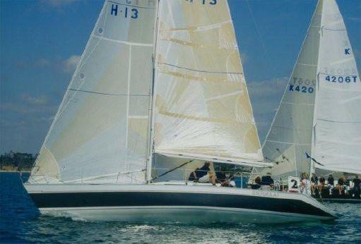 1982 Huisman 43