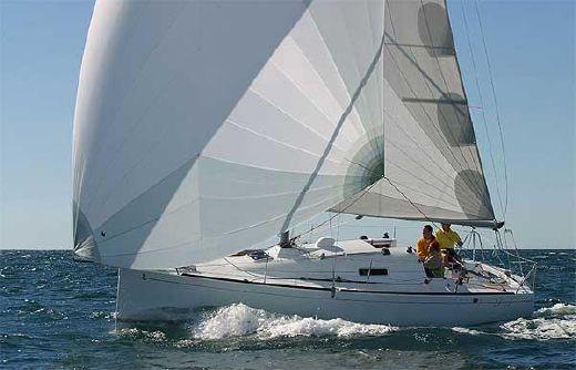 2006 Beneteau First 27.7