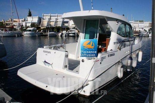 2013 St Boats 860 wa