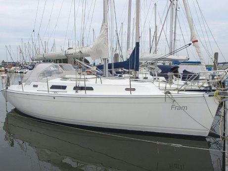2007 Hanse 315