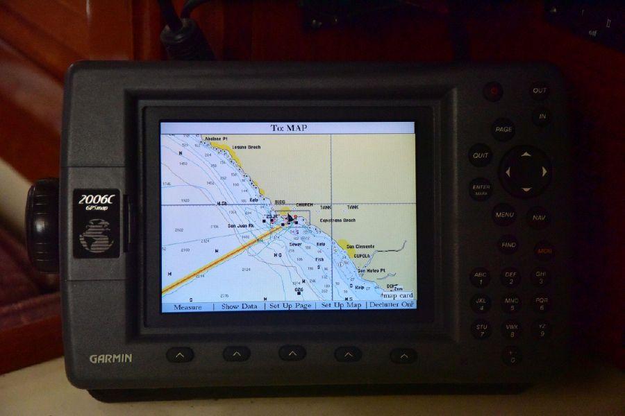 photo of Catalina 36