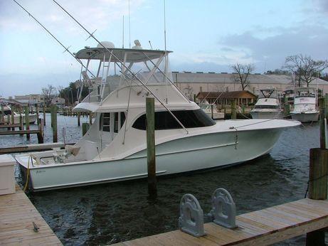 2000 Carolina Custom Gillikin 48 Sportfish