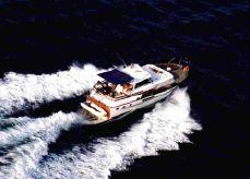 1970 Cox & Haswell Tsd Express Cruiser