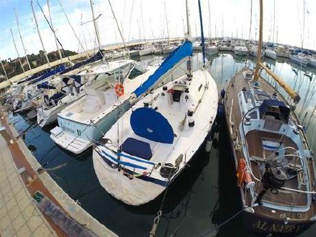 1998 X-Yachts IMX 38-1998