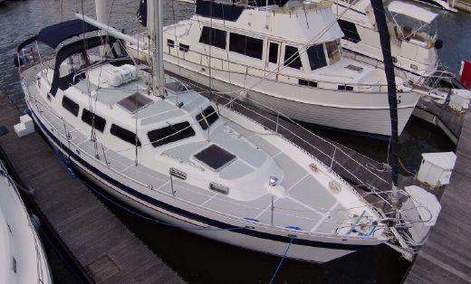1988 Lien Hwa Seamaster 46