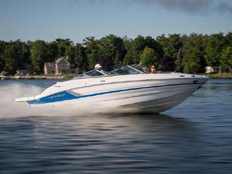 2017 Cruisers Yachts 238 Bow Rider