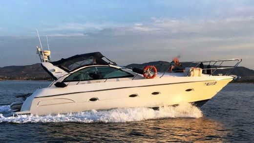 2006 Prinz Yachts 36