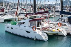 2010 Fountaine Pajot Mahe 36