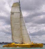 2003 Clissold Racing(cruising) catamaran