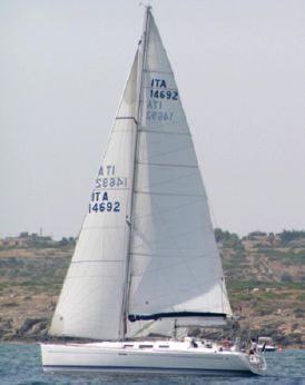 2004 Dufour 40 Performance