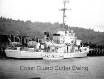 1927 Custom USCG Steel Cutter