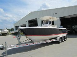 Photo of 26' Pursuit 260 Center Console