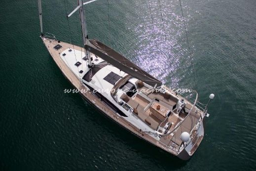 2010 Jeanneau 57 - (AMAZING OFFER)