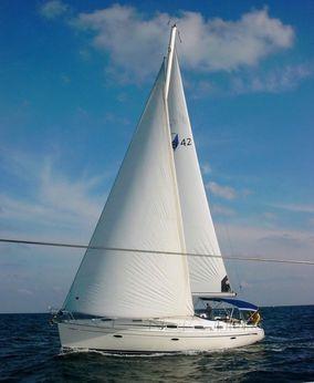 2004 Bavaria 42 Cruiser