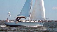 1979 Gulfstar 50