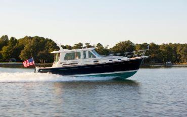 2016 Sabre Yachts 42 Salon Express