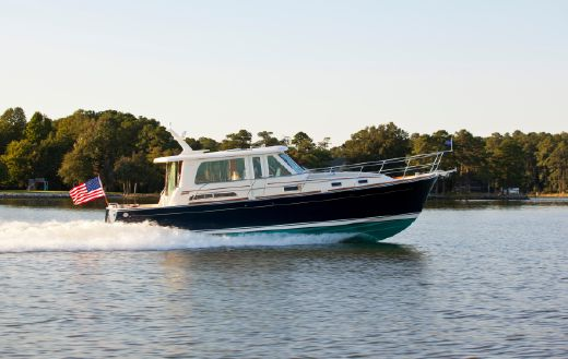 2016 Sabre Yachts 42 Salon Express