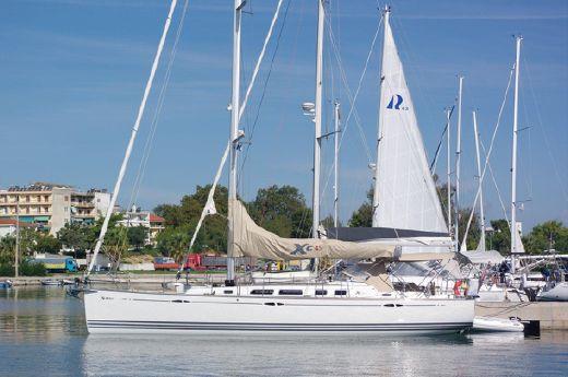 2010 X Yacht XC45