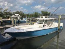 2015 Everglades 435 CC