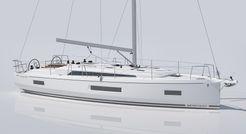2020 Beneteau Oceanis 40.1