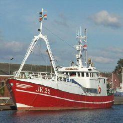 1981 Motor Yacht northsea cutter